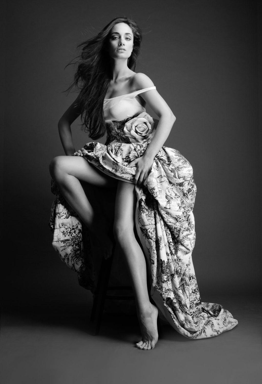 Denise Capezza foto di Fabiola Torres