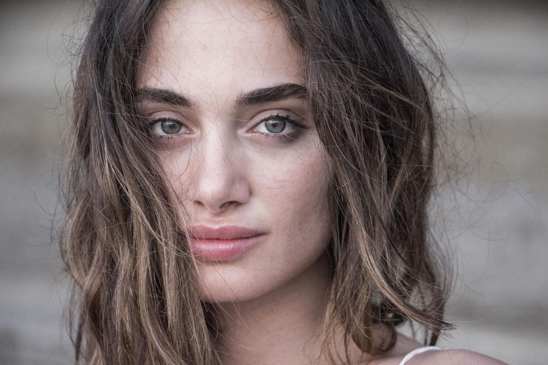 Denise CapezzaDenise Capezza - Marinella in Gomorra La serie, foto di Michele Rosiello