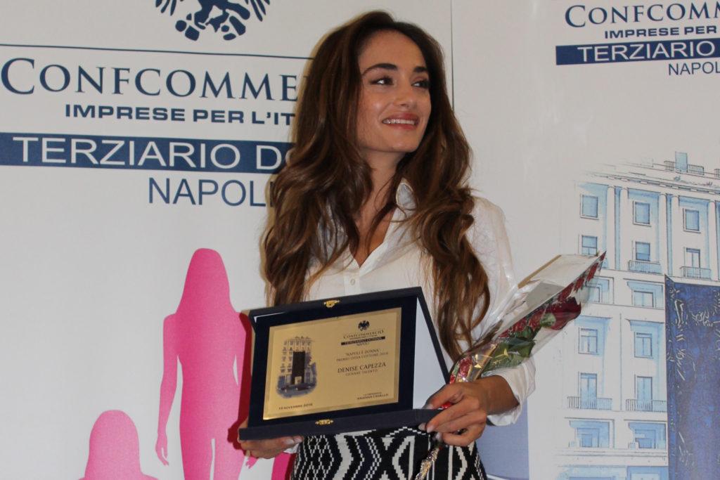 Premio Lydia Cottone 2016