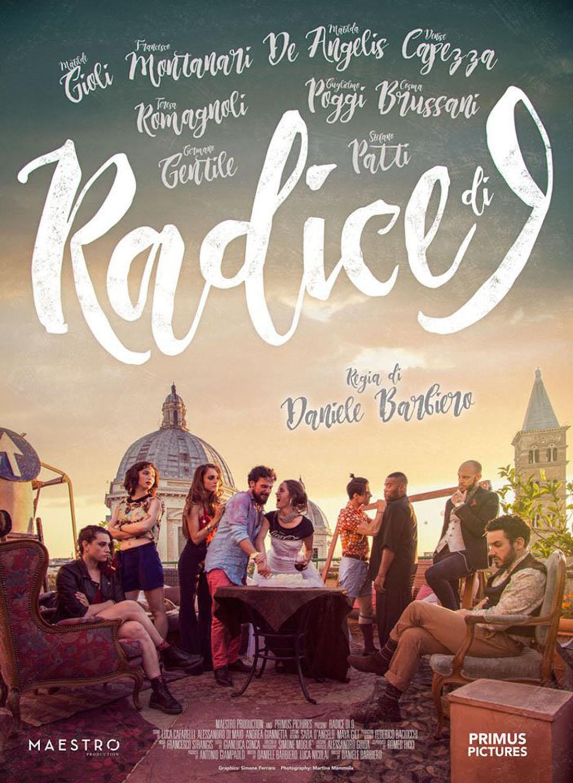 Denise Capezza Radice di 9 anteprima Radice di 9 Preview al Roma Film Festival Cinema