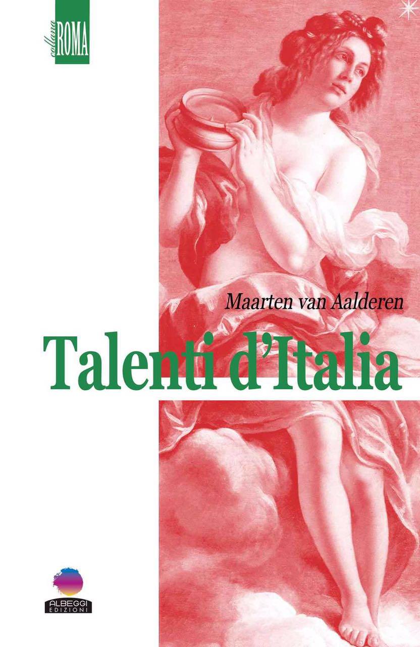 Denise Capezza, Denise in Talenti Italia di Maarten van Aalderen